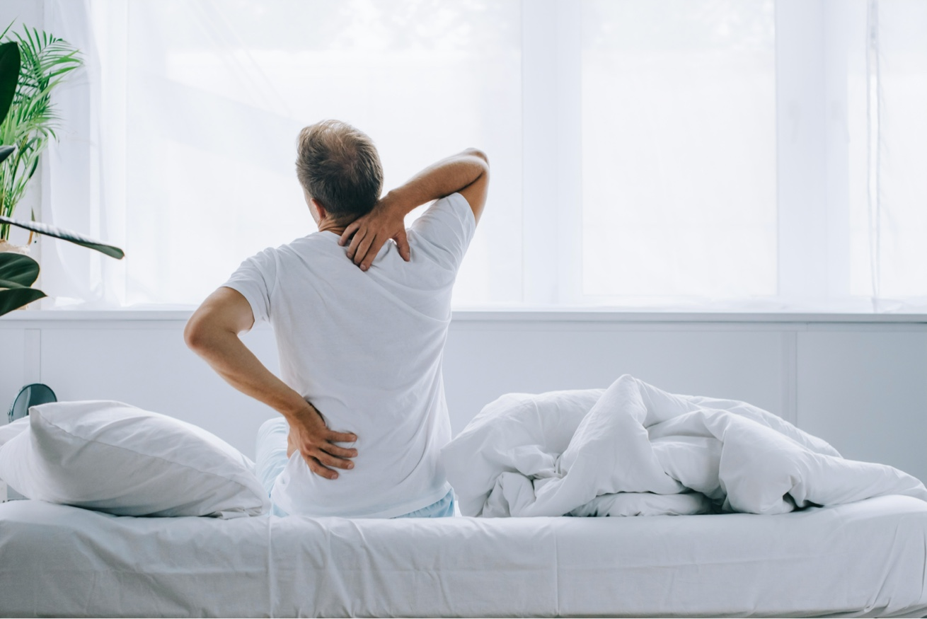 best mattress back pain